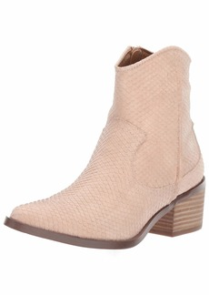 Report Women's Zulia Ankle Boot   M US