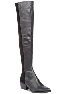 Report Zaria Over-The-Knee Boots Women's Shoes