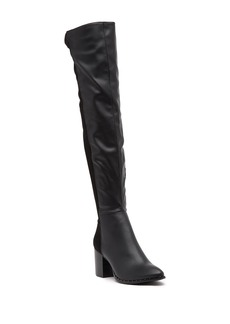 Report Tracy Over The Knee Boot