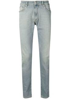 Represent classic slim-fit jeans