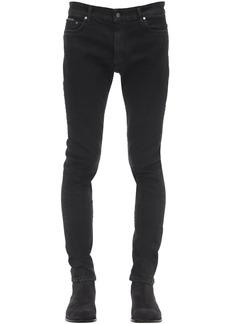 Represent Cotton Blend Denim Jeans