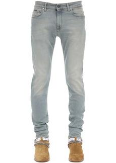 Represent Essential Cotton Blend Denim Jeans