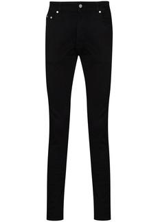 Represent Essential low-rise skinny jeans