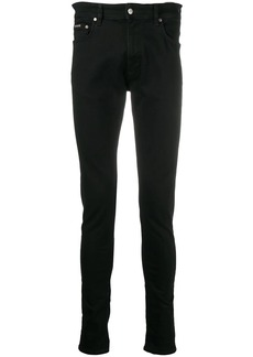 Represent skinny fit jeans