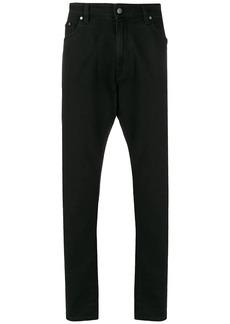 Represent slim-fit jeans