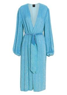 Retrofête Audrey Sequin Dress