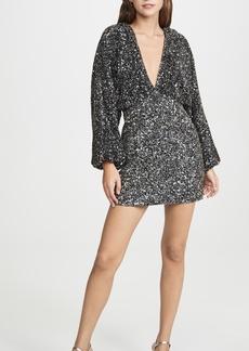 Retrofête Retrofete Aubrielle Sequined Dress