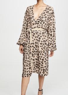 Retrofête Retrofete Audrey Sequined Dress