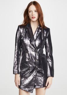 Retrofête Retrofete Selena Jacket Dress
