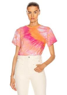 Retrofête retrofete Tie Dye T-Shirt
