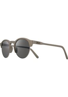 Revo Unisex RE 1066 Reign Round Polarized UV Protection Sunglasses
