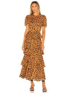 Rhode Serena Dress