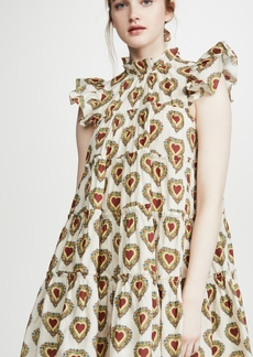 Rhode Tiffany Dress