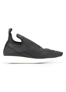 Rick Owens New Runner slip-on sneakers