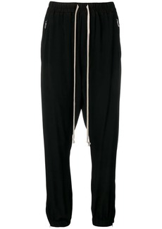 Rick Owens ankle track pants