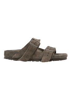 Rick Owens Arizona Double Buckle Sandals