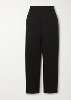 Rick Owens Austin Twill Tapered Pants