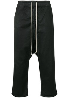Rick Owens baggy trousers