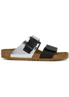 Rick Owens Birkenstock buckle-strap slides