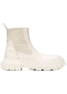 Rick Owens Bozo Tractor Beetle boots