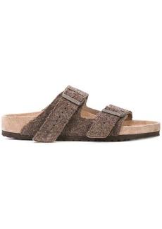 Rick Owens buckle sandals