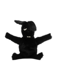 Rick Owens bunny shaped wallet