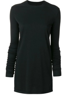 Rick Owens classic fitted top