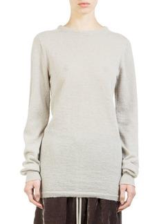 Rick Owens Crewneck Sweater