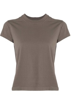 Rick Owens cropped T-shirt