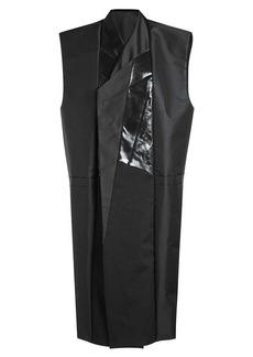 Rick Owens Dagger Coat