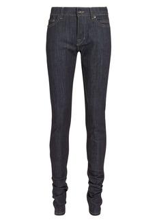 Rick Owens Detroit Mid-Rise Jeans