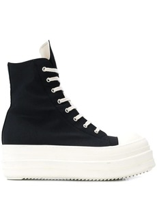 Rick Owens Double Bumper sneakers
