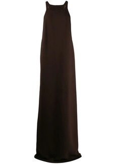 Rick Owens drop armhole dress