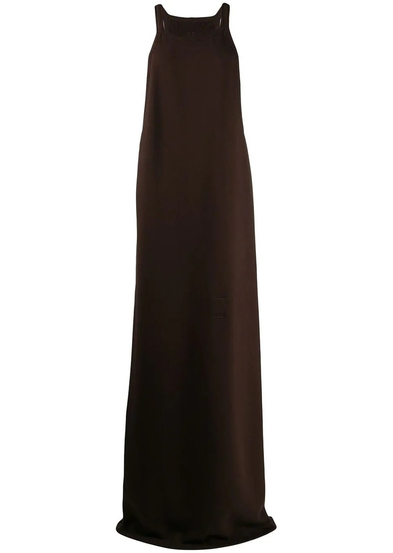 Rick Owens drop armhole dress