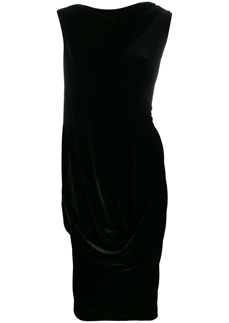Rick Owens Ellipse dress