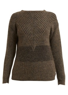 Rick Owens Fisherman Sweater