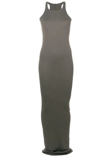 Rick Owens fitted tank dress