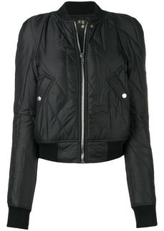 Rick Owens Flight puffer jacket