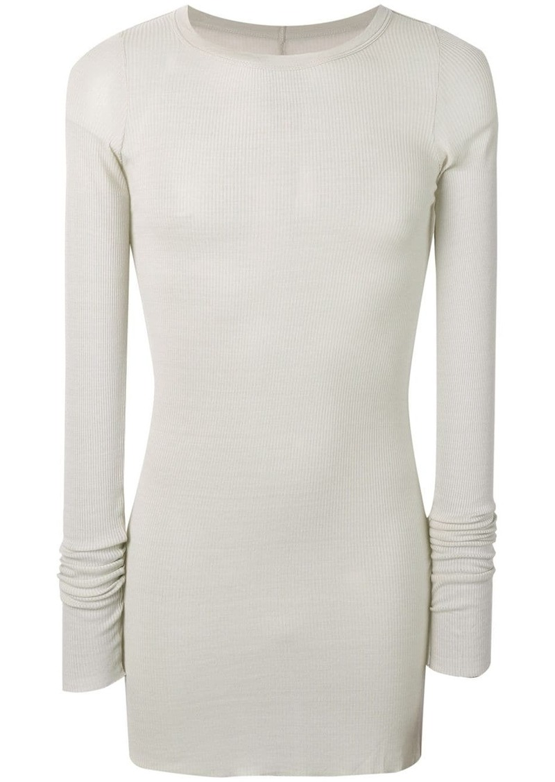 Rick Owens Forever long-sleeved T-shirt