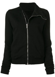Rick Owens funnel neck sweatshirt