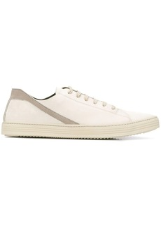 Rick Owens Geotrasher low-top sneakers