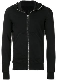 Rick Owens Gimp hoodie