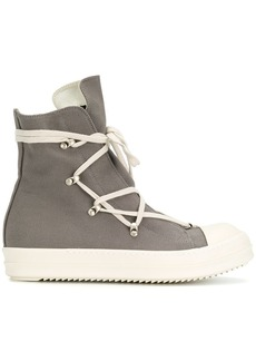 Rick Owens Hexagram sneakers