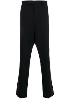 Rick Owens high waistband trousers