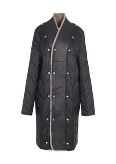 Rick Owens Larry coat