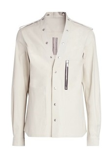 Rick Owens Larry shirt