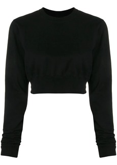 Rick Owens long sleeved T-shirt