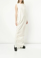 Rick Owens long sleeveless dress