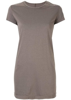 Rick Owens long slim-fit T-shirt