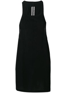 Rick Owens long tunic